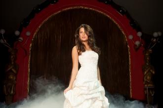 Hochzeit Miss Italia