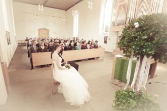 Kirche Maur Hochzeit