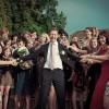 Hochzeitsfotos Bocken Horgen