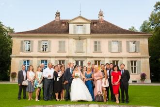 klassische Hochzeitsfotos