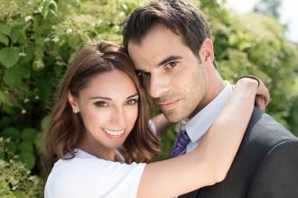 27. Juni Rachel und Claudio